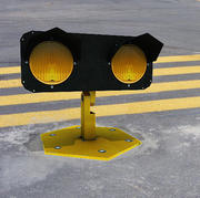 Runway traffic light by 3DRivers 3d model