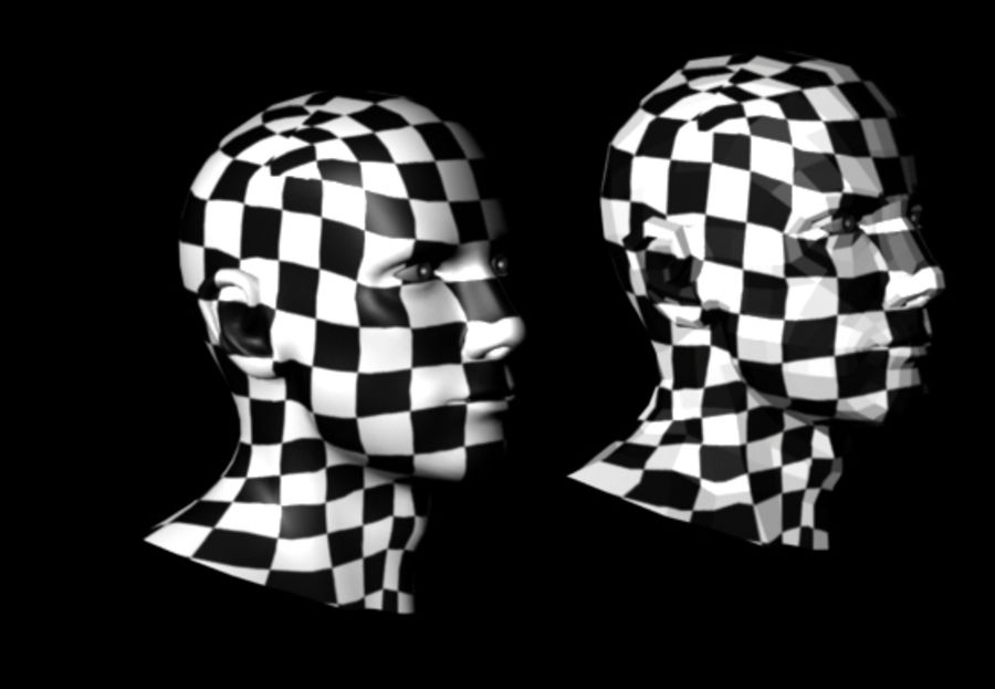 Head.ma royalty-free 3d model - Preview no. 11