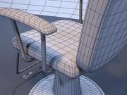 Chair 5 3d model