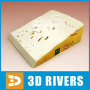 Ost 01 av 3DRivers 3d model