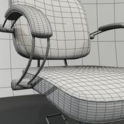 Chair 13 3d model