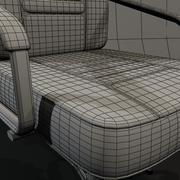 Chair 11 3d model