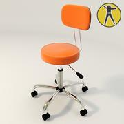 Chair 24 3d model