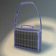 Laptop Bag 3d model