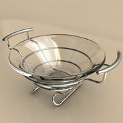 FRUIT BOWL 3d model