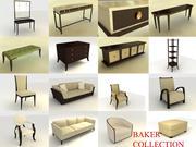 furniture_3dsmax 3d model