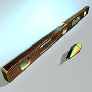 Mason Level 01 3d model