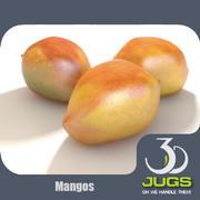 MANGO.zip 3d model
