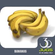 banana01.zip 3d model
