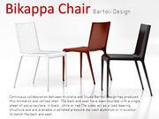 Bikappa Chair 3d model
