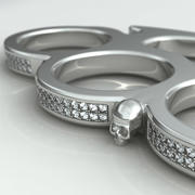 Knuckleduster_3ds_Max_7.rar 3d model