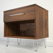 Midcentury Nightstand 3d model