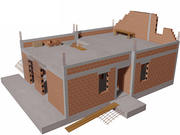 reconstruction 3d model