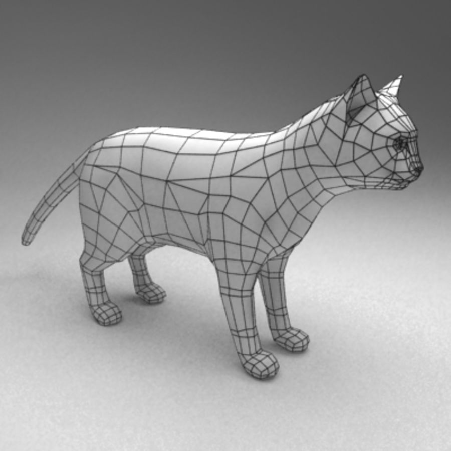 Cat rig 3ds max 2018 / Papyrus ico questionnaire reading