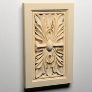 Plinth box (fig 282) 3d model