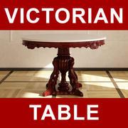Tavolo da pranzo # 752-AM 3d model