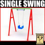 Solo swing modelo 3d