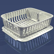 Dish-Drainer.3dm.zip 3d model