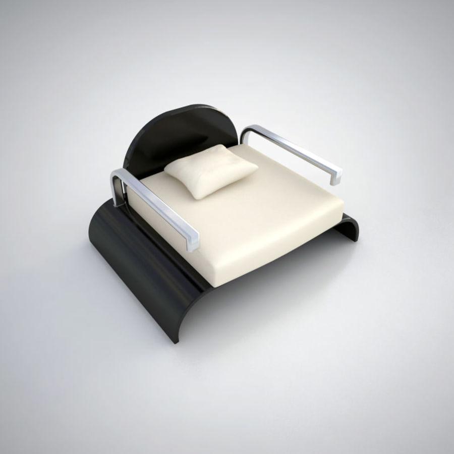 Design möbel uppsättning 2 royalty-free 3d model - Preview no. 6
