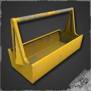 Tool Carrier 3d model