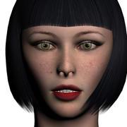 Alissya V.1.0 3d model