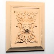 Panel (227) 3d model