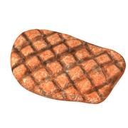 kött fläsk 3d model