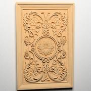 Panel (fig 174) 3d model