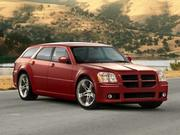 dodge magnum srt8 2004 3d model