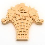 Key Stone (fig 101) 3d model