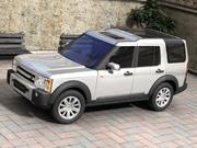 Land Rover Discovery LR3 3d model