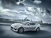 Mazda RX8 2008-2010 3d model