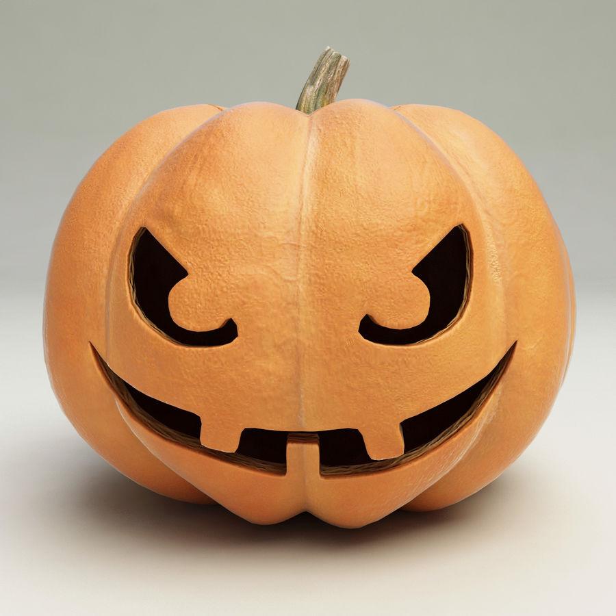 Model Citrouille D Halloween.Citrouille D Halloween Modele 3d 19 Xsi Obj Ma Lwo Fbx C4d 3ds Max Free3d