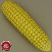 玉米V3 3d model