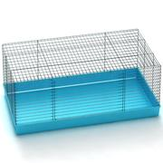 Rodent Cage 3d model