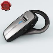 Ruggedized Bluetooth Headset Plantronics Explorer 370 3d model