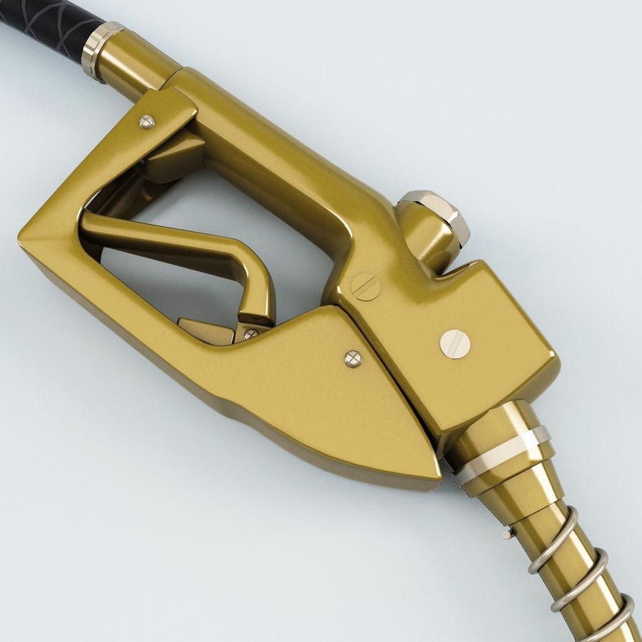 Pompa gazowa royalty-free 3d model - Preview no. 5