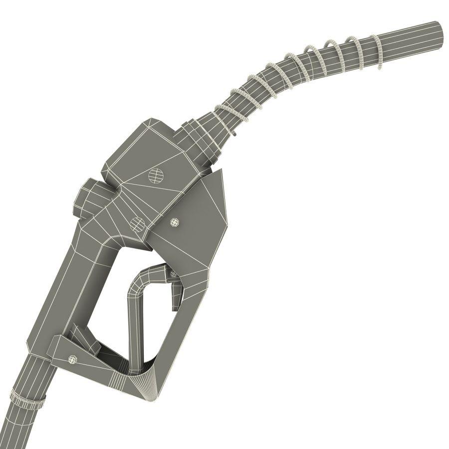 Pompa gazowa royalty-free 3d model - Preview no. 7