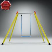 Swing V1 3d model