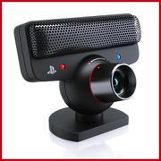 Sony PS3 Camera Eye 3d model