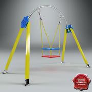 Swing V2 3d model