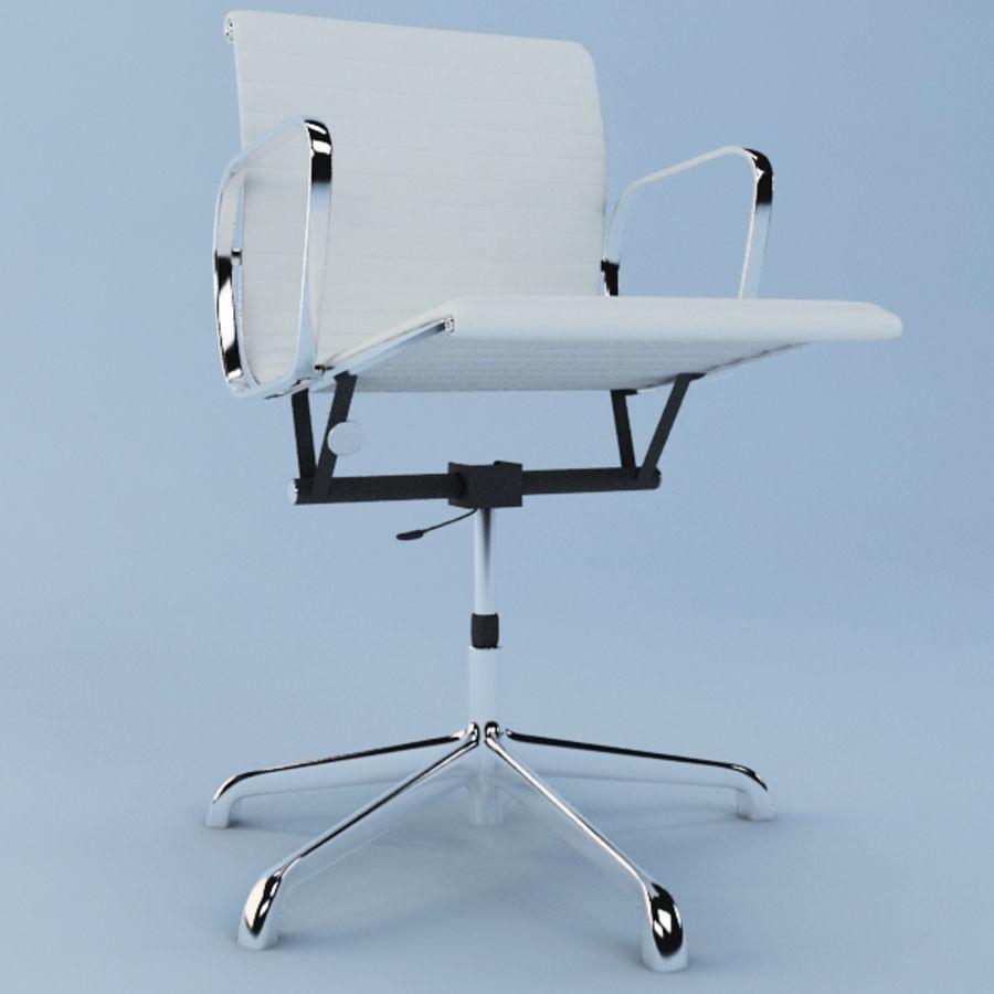 Free3d De Bureau Eames Chaise 3d20maxobj Modèle HW2IDE9