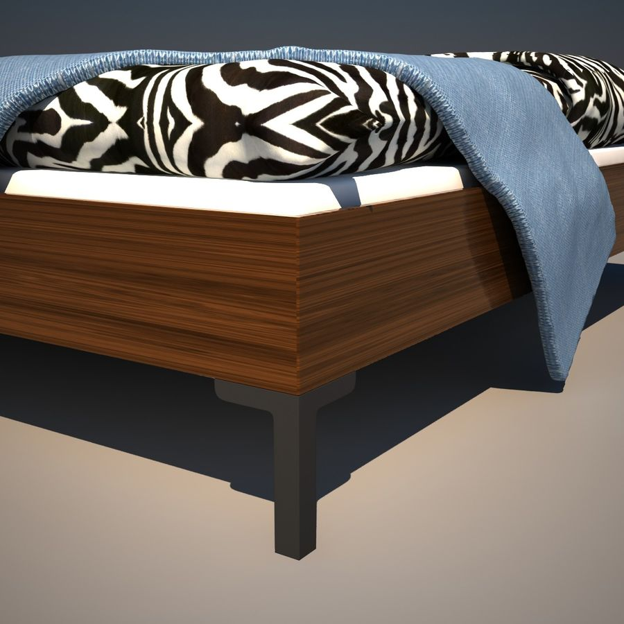 Ikea Engan Bett 3d Modell 19 Max Free3d