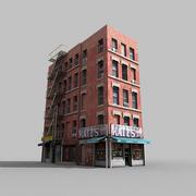 City_Building_03(1) 3d model