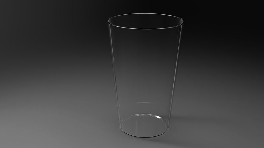 vaso royalty-free modelo 3d - Preview no. 1