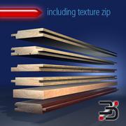 Płyta 3d model