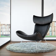 BoConcept Imola Sessel 3d model