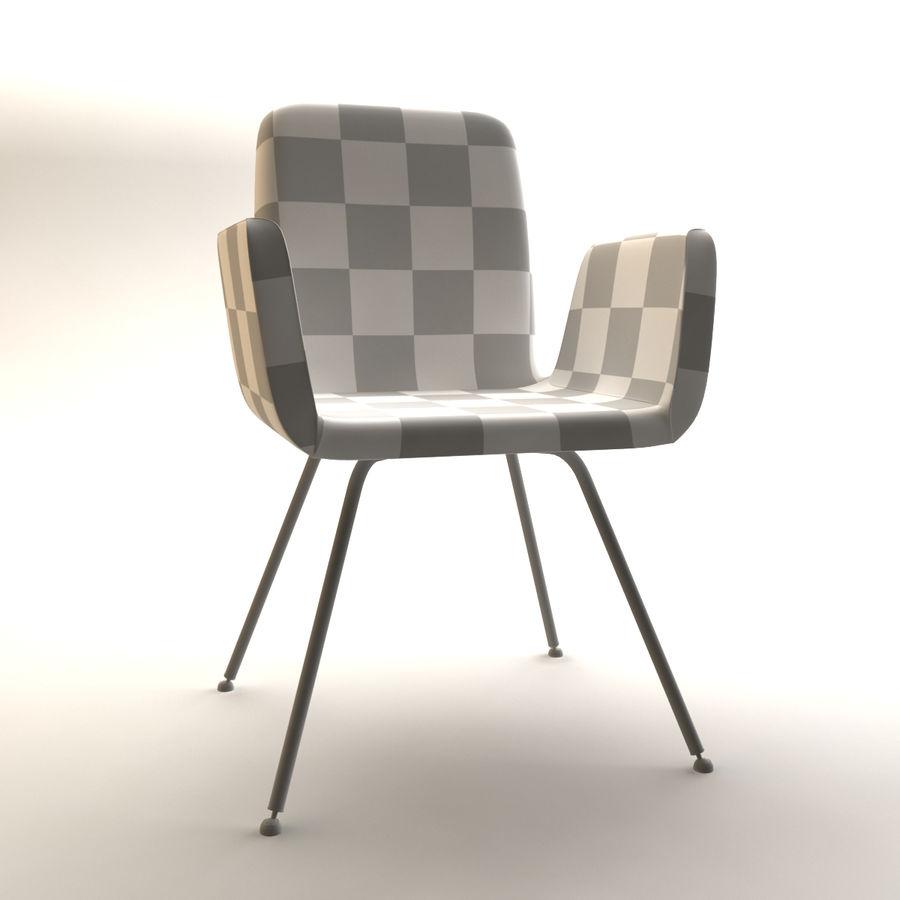Superb Ikea Patrik Chair 3D Model 15 Obj Max 3Ds Free3D Inzonedesignstudio Interior Chair Design Inzonedesignstudiocom