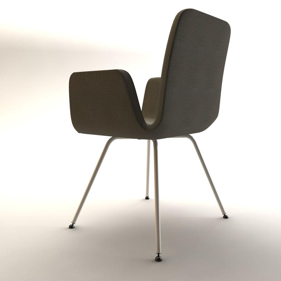 Outstanding Ikea Patrik Chair 3D Model 15 Obj Max 3Ds Free3D Inzonedesignstudio Interior Chair Design Inzonedesignstudiocom