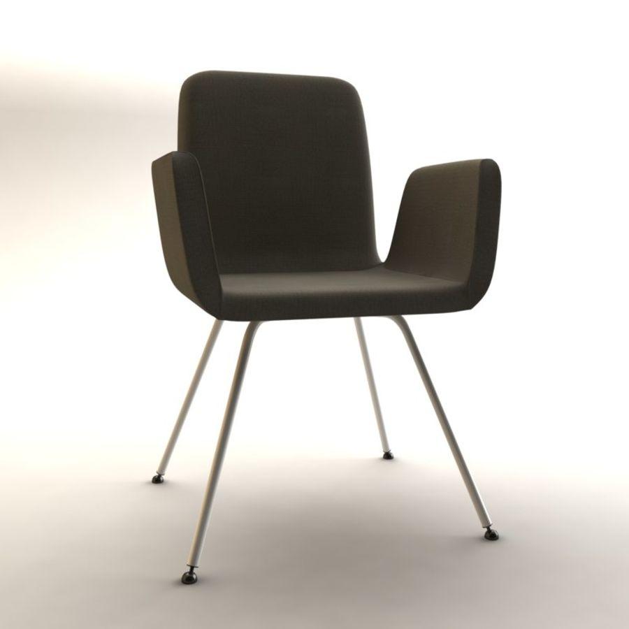 Stuhl Ikea 3d Modell15objmax3ds Free3d Patrik trdhxBoCsQ